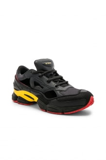 adidas by Raf Simons Belgium National Day Replicant Ozweego