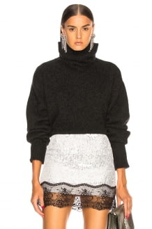 BEAU SOUCI Gunner Turtleneck Sweater
