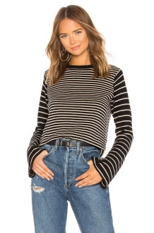 Tabula Rasa Kusaila Stripe Sweater