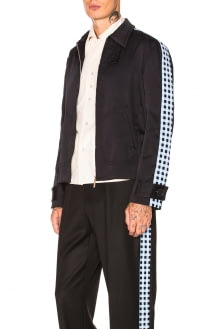 Wales Bonner Classic Zip Jacket