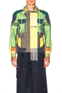 Craig Green Tent Jacket