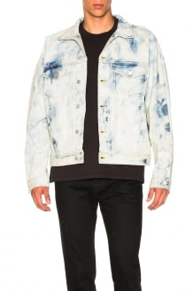 Fear of God Inverted Holy Water Trucker Jacket