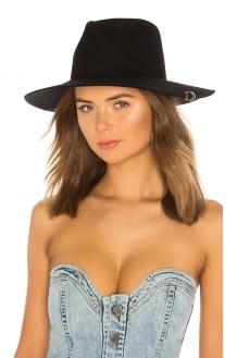 Don Paris Renton Hat