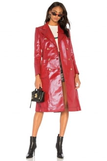 Bella Freud Astrid Trench Coat
