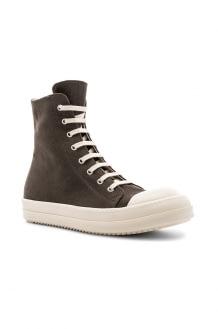 DRKSHDW by RICK OWENS Hi-Top Sneakers
