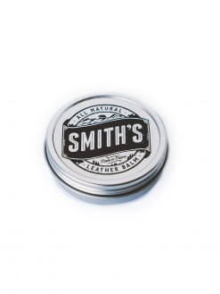 Smith's Smith's 1 Oz Tin Leather Balm