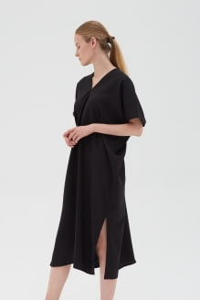 Shopatvelvet Elevation Dress Black