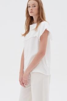 Shopatvelvet Danish White