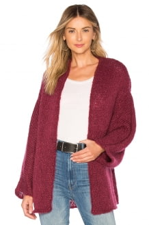one on one Attractive Cardigan