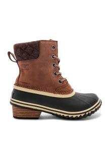 Sorel Slimpack Lace II Shoe