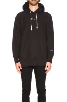 Champion Reverse Weave Oversized Hooded Sweatshirt