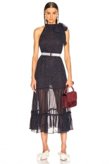 RIXO London Eleanor Dress