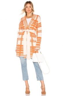 House of Harlow 1960 x REVOVLE Andi Sweater Coat