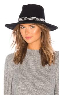 ale by alessandra Santa Fe Hat