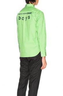 COMME des GARÇONS SHIRT Boys Shirt