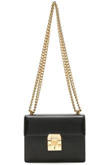 Mark Cross Caviar Zelda Bag