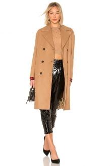 No. 21 Long Coat