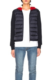 Moncler Full Zip Jacket