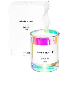 OVEROSE Anthurium