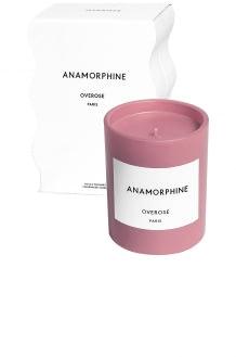 OVEROSE Anamorphine