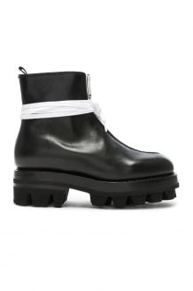 ALYX Leather Tank Boots