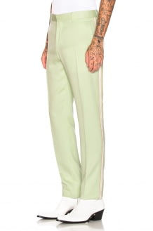 CALVIN KLEIN 205W39NYC Wool Twill Uniform Pant
