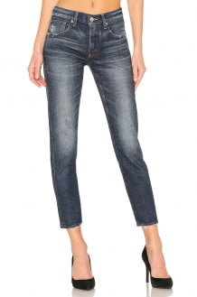 Moussy Vintage Nelson Tapered Jean