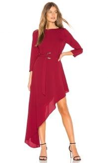 Donna Mizani Iva Dress