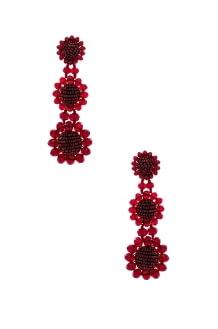 Sachin & Babi Regal Drop Earrings