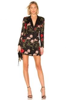 Donna Mizani Sydney Dress
