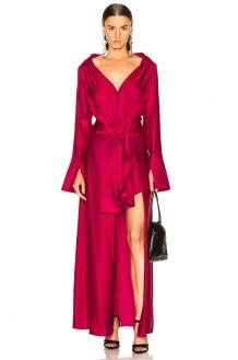 Hellessy Overture Shirt Dress
