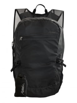 Matador Matador Freefly16 Packable Backpack Charcoal Grey