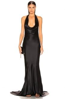Stella McCartney Plunging Dress