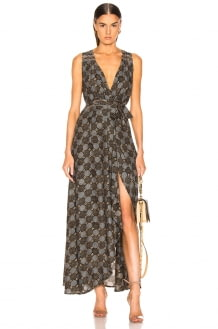 Natalie Martin Danika Sleeveless Dress
