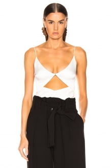 Dion Lee Tessella Cami Top