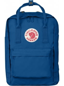 FJALLRAVEN Fjallraven Kanken Laptop 13 Inch Lake Blue