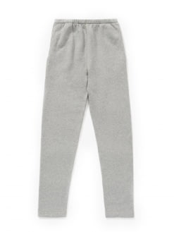 Lady White Co. Lady White Co. Sweatpant Heather Grey