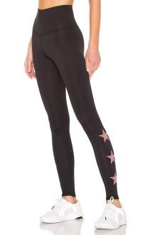 STRUT-THIS Star Ankle Legging