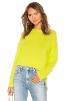 Theory Karenia Cashmere Sweater