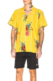 Civil Regime Flores Shirt