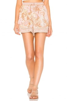 Spell & The Gypsy Collective Jungle Flutter Shorts