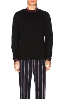 Stussy Brody Long Sleeve Crew