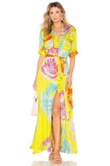 All Things Mochi Prisha Dress