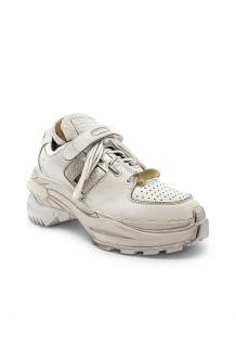 Maison Margiela Low Top Artisanal Sneaker