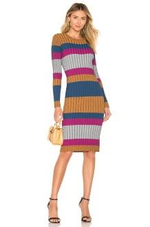 Callahan Sophie Midi Dress