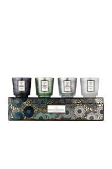VOLUSPA Pedestal Cool Tones Gift Set