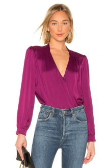 ASTR the Label Janice Top