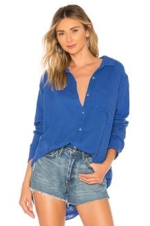 Acacia Swimwear Milos Shirt Dress