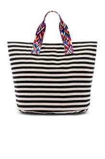 JADEtribe Good Vibes Val Beach Bag