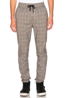 ZANEROBE Plaid Unblockshot Chino